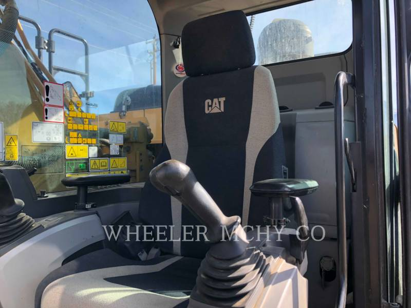 Caterpillar EXCAVATOARE PE ŞENILE 320E L CF equipment  photo 8