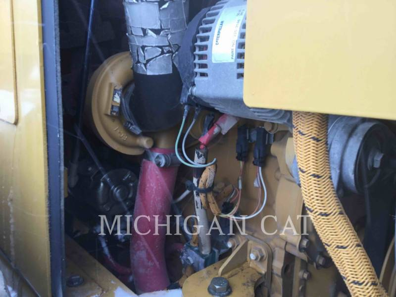 CATERPILLAR EINZELVIBRATIONSWALZE, GLATTBANDAGE CS54 equipment  photo 18