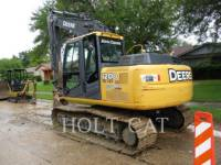 DEERE & CO. TRACK EXCAVATORS 120D equipment  photo 4