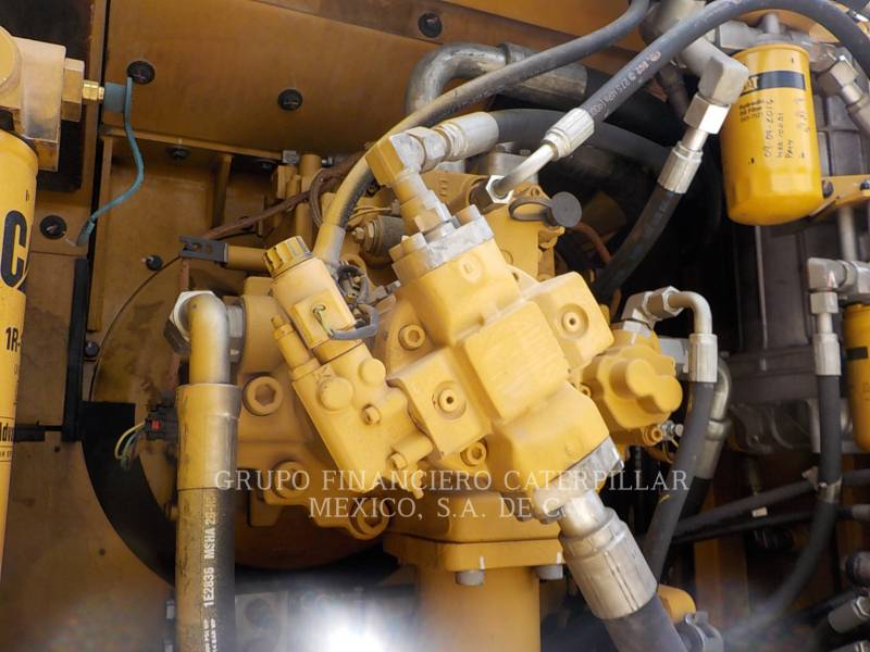 CATERPILLAR ESCAVADEIRAS 336DL equipment  photo 16