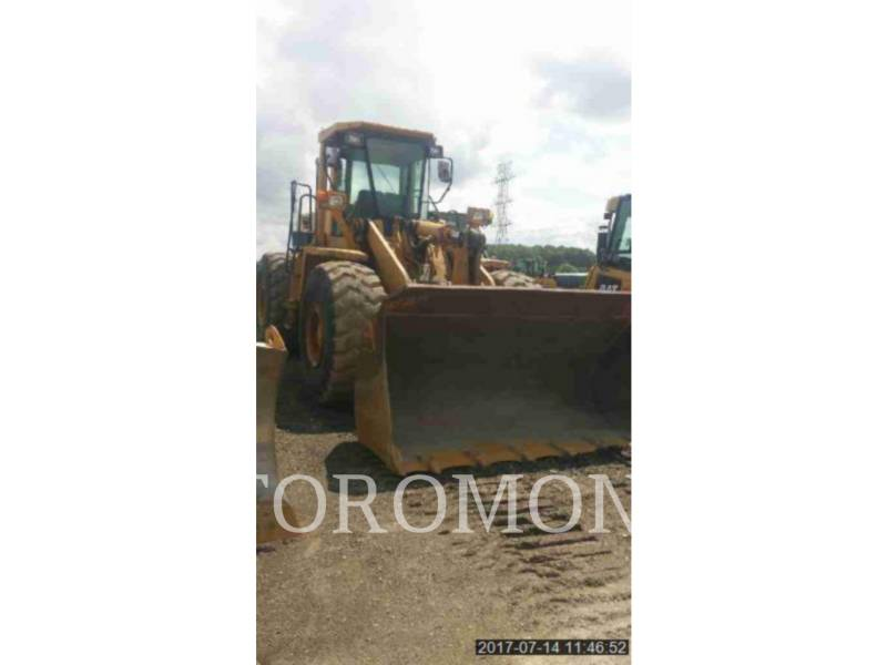 KOMATSU LTD. CARGADORES DE RUEDAS WA450 equipment  photo 1