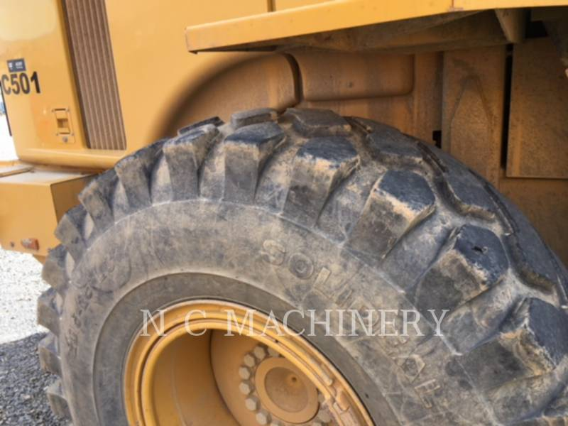 CATERPILLAR RADLADER/INDUSTRIE-RADLADER 924H equipment  photo 4