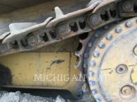 CATERPILLAR TRACK TYPE TRACTORS D6RX equipment  photo 9