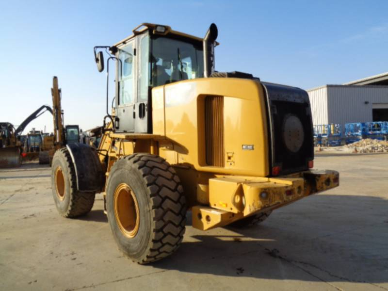 CATERPILLAR CARGADORES DE RUEDAS 930H equipment  photo 3