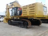 CATERPILLAR PELLE MINIERE EN BUTTE 390F equipment  photo 4