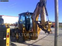 CATERPILLAR RETROEXCAVADORAS CARGADORAS 420F IT- equipment  photo 4
