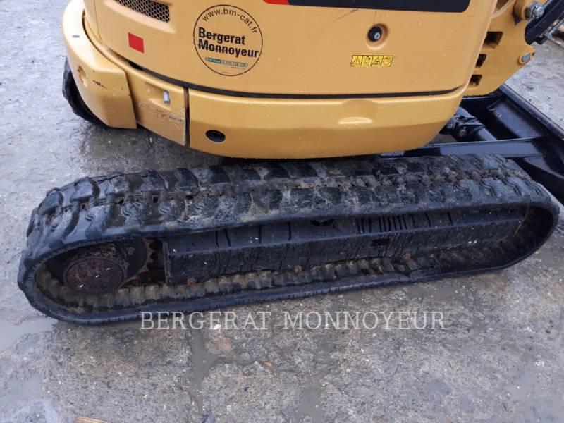 CATERPILLAR 履带式挖掘机 302.7DCR equipment  photo 6