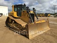 Equipment photo Caterpillar D6TLGPA TRACTOARE CU ŞENILE 1