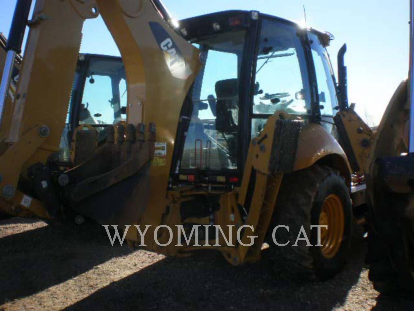 Detail photo of 2013 Caterpillar 420F IT from Construction Equipment Guide