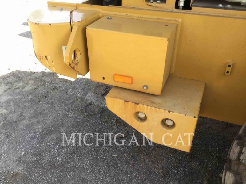 CATERPILLAR RADLADER/INDUSTRIE-RADLADER 928HZ equipment  photo 18