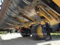LEXION COMBINE HEADERS F535 equipment  photo 4
