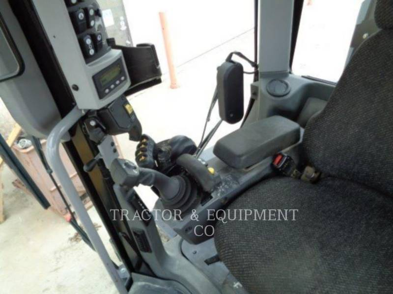CATERPILLAR MOTORGRADER 160M2 AWD equipment  photo 22
