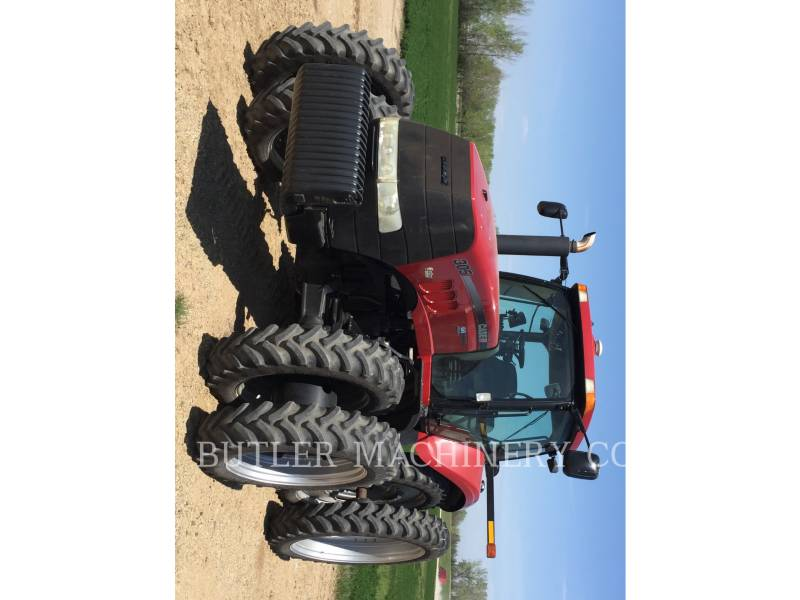 CASE/INTERNATIONAL HARVESTER CIĄGNIKI ROLNICZE MX305 equipment  photo 7