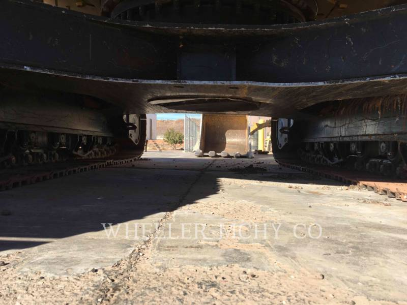 CATERPILLAR トラック油圧ショベル 320E LRRTH equipment  photo 7