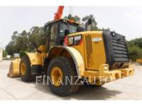 CATERPILLAR WHEEL LOADERS/INTEGRATED TOOLCARRIERS 966MXE equipment  photo 3