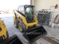 CATERPILLAR MINICARGADORAS 226D CA equipment  photo 4