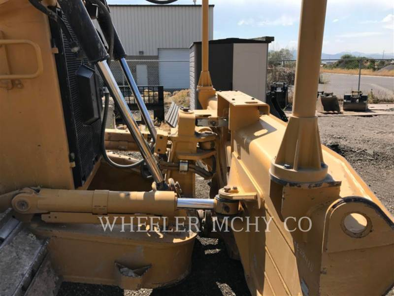 CATERPILLAR TRACK TYPE TRACTORS D6T XL PAT equipment  photo 3