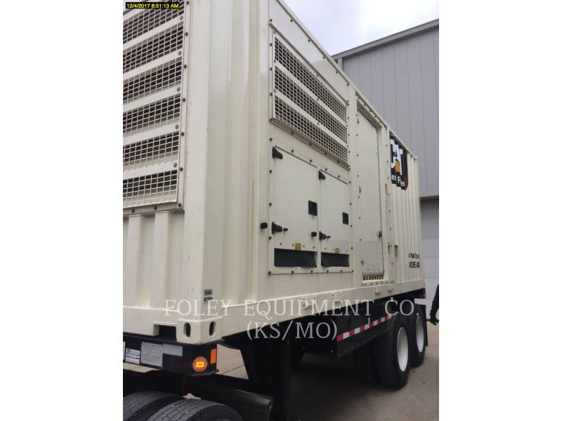 CATERPILLAR PORTABLE GENERATOR SETS XQ500 equipment  photo 1
