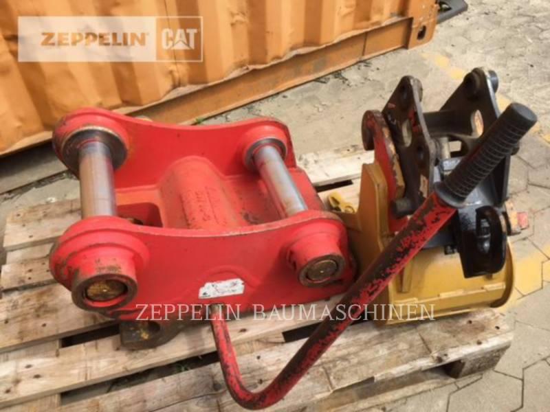 LEHNHOFF AG - HECKBAGGER-ARBEITSGERÄT MS-10 equipment  photo 3