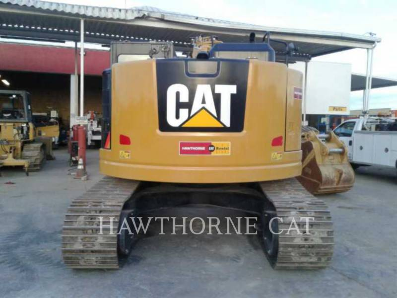 CATERPILLAR EXCAVADORAS DE CADENAS 325FLCR equipment  photo 3