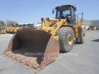 Equipment photo CATERPILLAR 966H PALE GOMMATE/PALE GOMMATE MULTIUSO 1