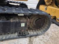 CATERPILLAR ESCAVATORI CINGOLATI 303.5DCR equipment  photo 7