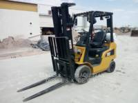 Equipment photo CATERPILLAR LIFT TRUCKS 2P3000 MONTACARGAS 1