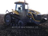 AGCO-CHALLENGER TRACTORES AGRÍCOLAS MT765C 16E equipment  photo 2