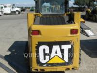 CATERPILLAR CHARGEURS COMPACTS RIGIDES 226B3 equipment  photo 5