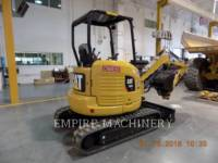 CATERPILLAR トラック油圧ショベル 303ECR equipment  photo 2