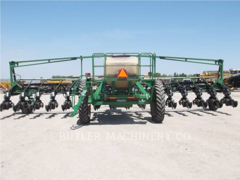 GREAT PLAINS PLANTING EQUIPMENT YP-1625 equipment  photo 5