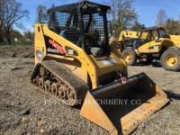 CATERPILLAR PALE CINGOLATE MULTI TERRAIN 247B3 HRC equipment  photo 4