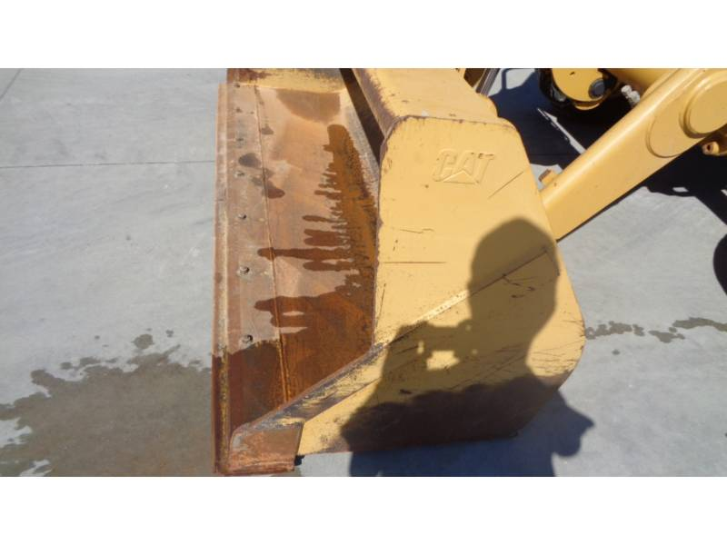 CATERPILLAR CHARGEUSES-PELLETEUSES 416EST equipment  photo 5