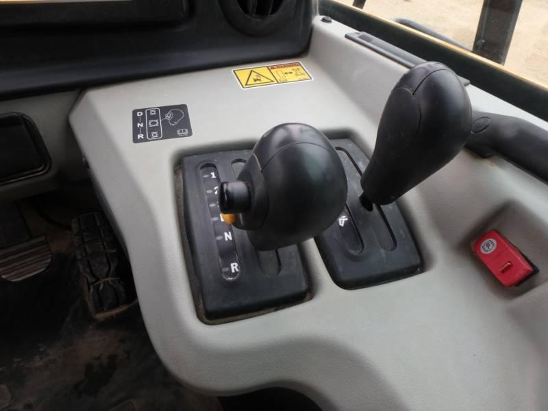 CATERPILLAR ARTICULATED TRUCKS 745C equipment  photo 18