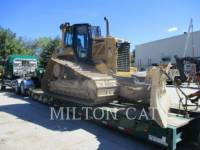Equipment photo CATERPILLAR D6N LGP TRACK TYPE TRACTORS 1