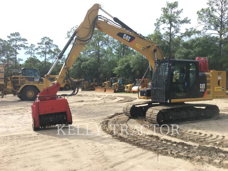 SUPERTRAK Forestal - Acuchillador/Astillador SK140-TR equipment  photo 1
