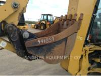 CATERPILLAR RETROEXCAVADORAS CARGADORAS 430F 4WD equipment  photo 6