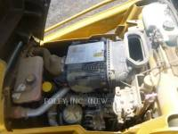 CATERPILLAR BACKHOE LOADERS 416FST equipment  photo 20