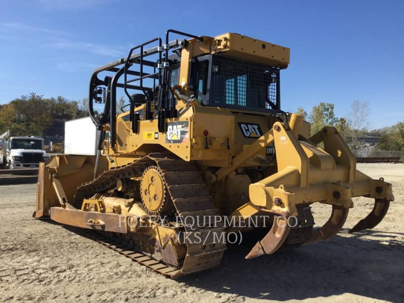 CATERPILLAR TRACK TYPE TRACTORS D6TXLSUA equipment  photo 4