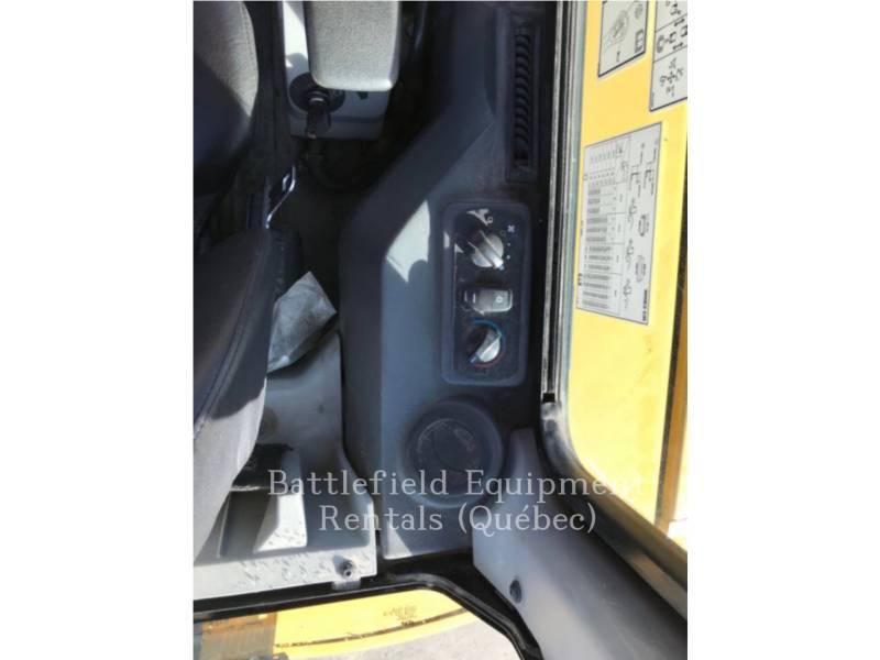 CATERPILLAR TRACK EXCAVATORS 305E2CR equipment  photo 20