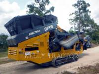 ANACONDA  SCREENER DF410 equipment  photo 4