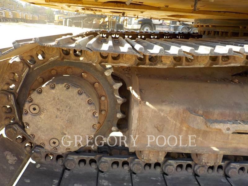 CATERPILLAR TRACK EXCAVATORS 312E L equipment  photo 23