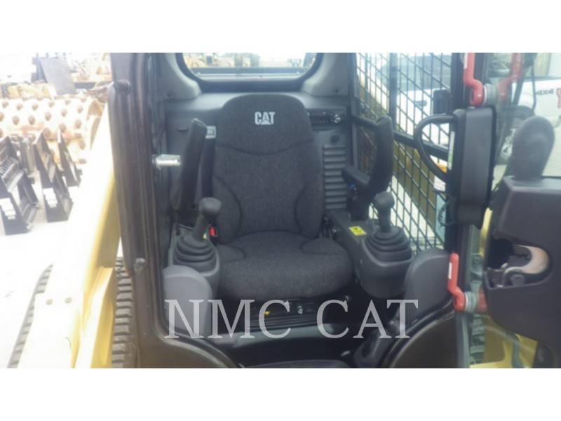 CATERPILLAR PALE CINGOLATE MULTI TERRAIN 289D equipment  photo 5