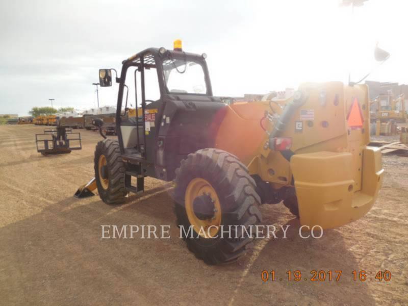 CATERPILLAR テレハンドラ TH514C equipment  photo 3