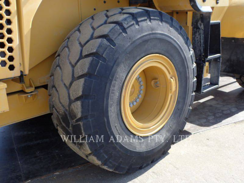 CATERPILLAR CARGADORES DE RUEDAS 950K equipment  photo 20
