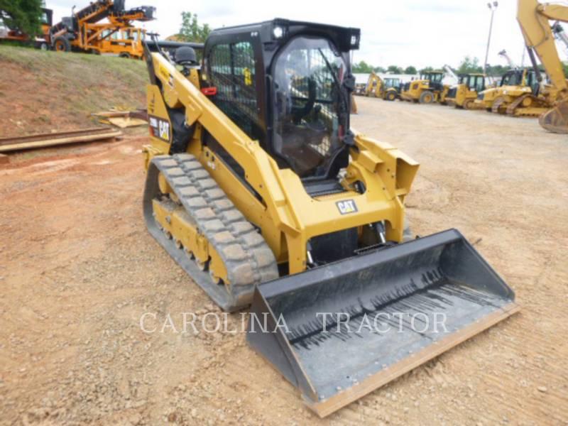 CATERPILLAR CARREGADEIRA DE ESTEIRAS 299D2XHP equipment  photo 1