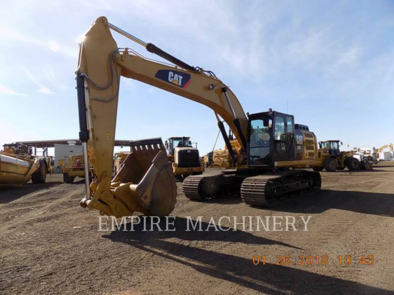 CATERPILLAR PELLES SUR CHAINES 330FL equipment  photo 4