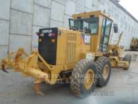 CATERPILLAR MOTORGRADER 120K equipment  photo 2