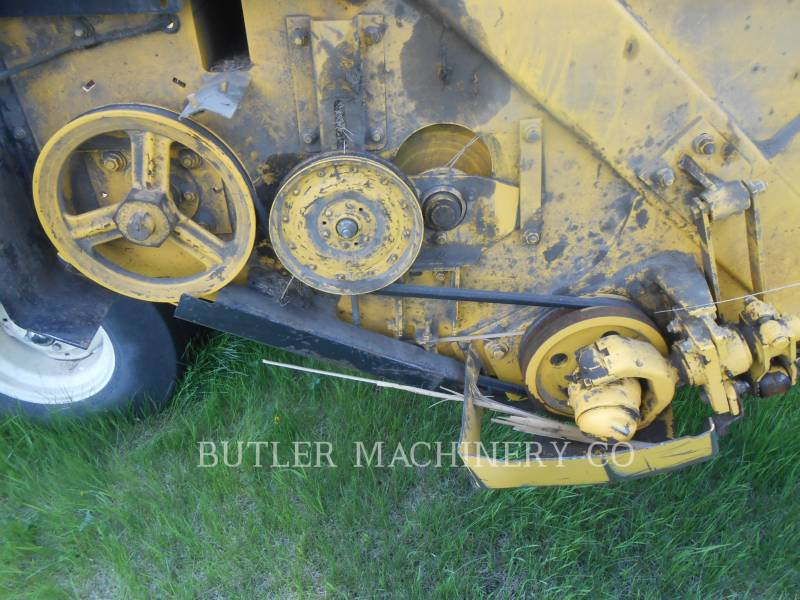 FORD / NEW HOLLAND AG HAY EQUIPMENT 1475 equipment  photo 15