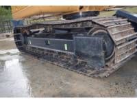 CATERPILLAR PELLES SUR CHAINES 307 E equipment  photo 12
